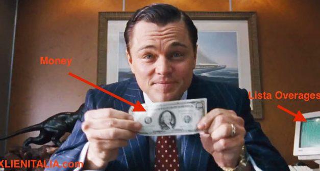 Overages – Come fare Soldi nel Real Estate Americano senza Investire un Euro