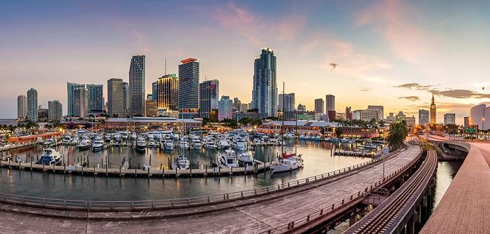 Il panorama immobiliare di Miami