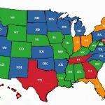 Gli Stati dei Tax Lien