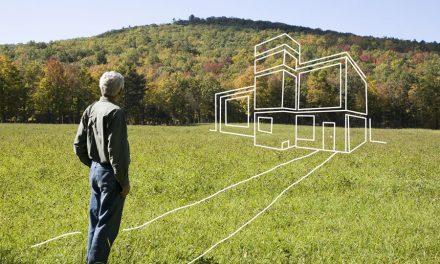 Real Estate e pace dei sensi