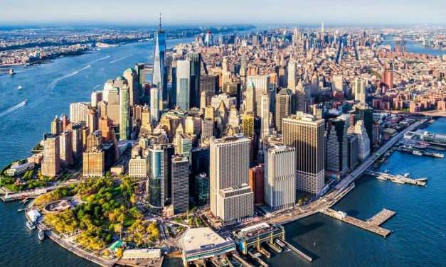Guadagnare Online. Come Diventare investitore immobiliare in USA a 24 anni!