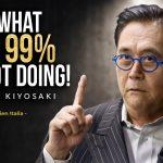 Robert Kiyosaki – Ingiusto Vantaggio