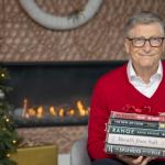 Bill Gates – I libri da leggere nel 2021