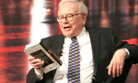 Libri da leggere – Dalla libreria di Warren Buffet (Parte 1)