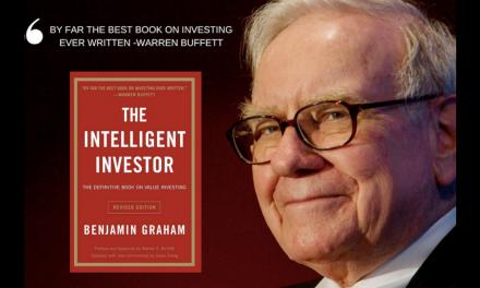 Libri da leggere – Dalla libreria di Warren Buffet (Parte 4)