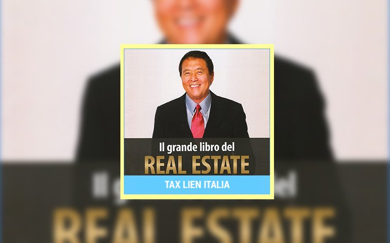 Robert Kiyosaki – Il Grande Libro del Real Estate
